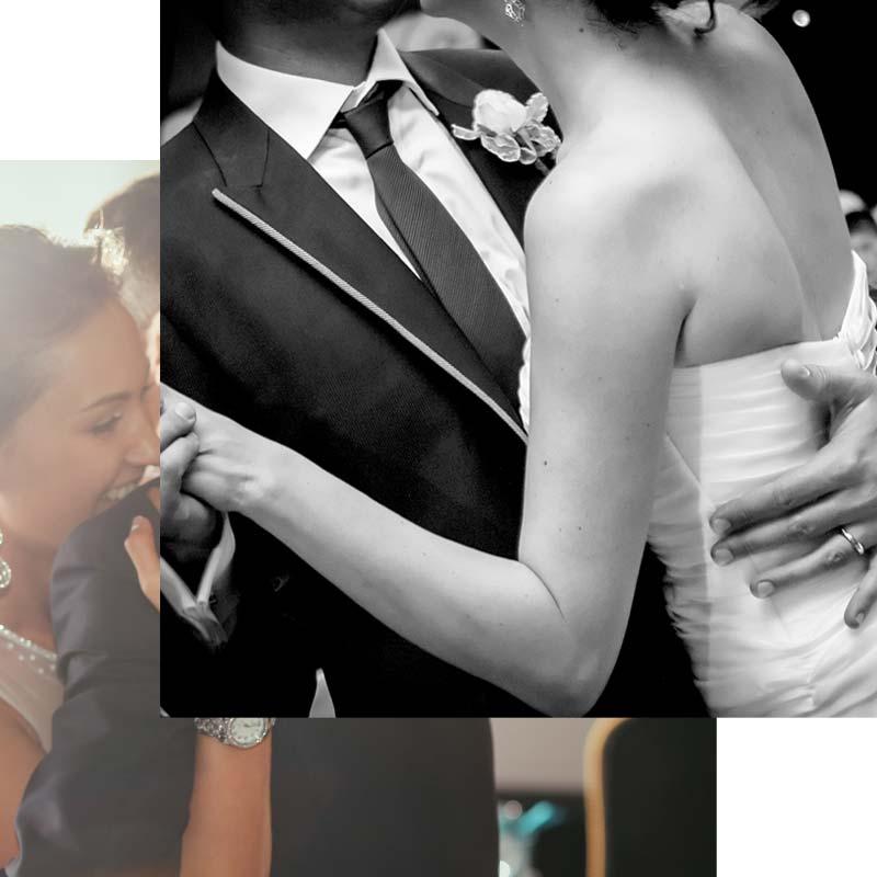 Dj Γάμου - Γαμήλια Δεξίωση