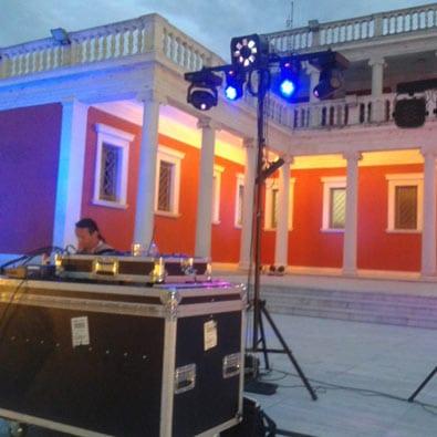 Ηχητικός Εξοπλισμός DJ Groove