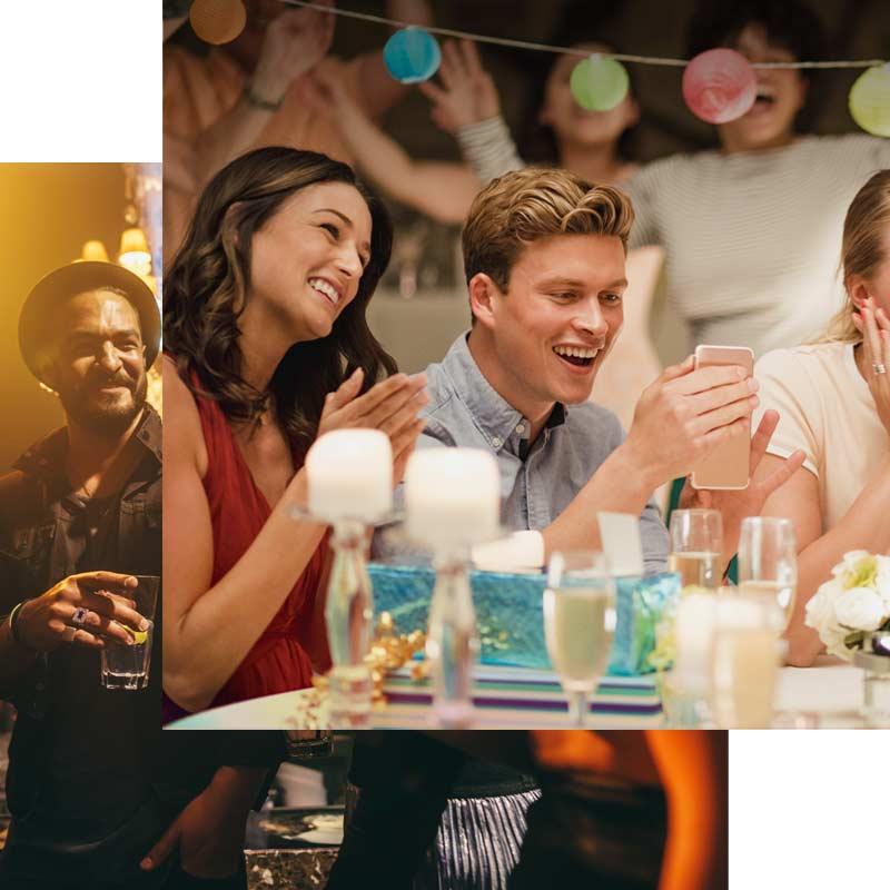 Οργάνωση Πάρτι με Dj